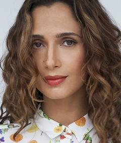 Photo of Camila Pitanga