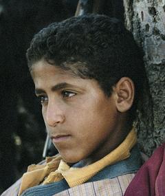 Photo of Said Tarchani