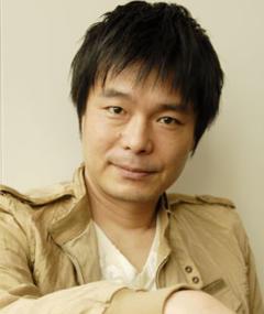 Photo of Satoshi Nikaido