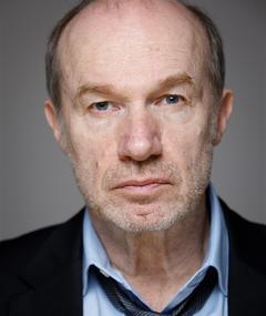 Photo of Pierre Martot