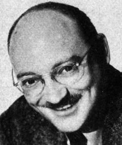 Photo of Frederic Dannay