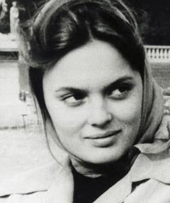 Photo of Nadine Ballot