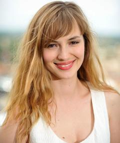 Photo of Louise Bourgoin