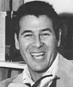 Photo of Donald Freed