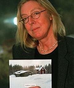 Photo of Nina Hedenius