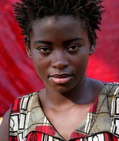 Photo of Djénéba Koné