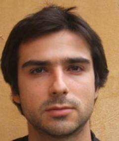 Photo of Daniel Mitulescu