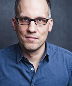 Photo of Peter Heilrath
