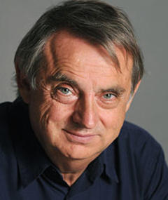 Photo of Jean-Claude Bolle-Reddat