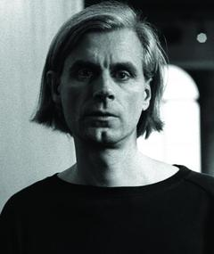 Photo of Martin Crimp