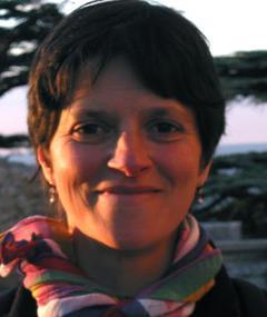 Photo of Sylvia Calle