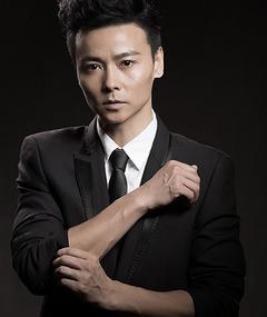Photo of Jin Zhang