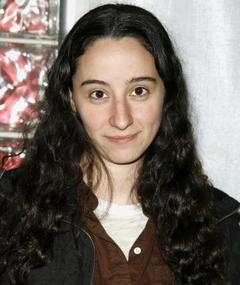 Photo of Talia Lugacy