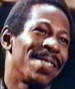 Photo of Johnnie Keyes