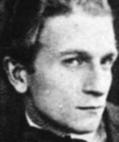 Photo of Robert Herlth