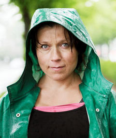 Photo of Marja Pyykkö