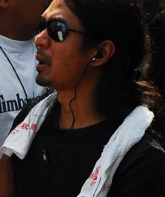 Photo of Dimas Djayadiningrat
