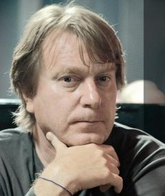 Photo of Mika Kaurismäki
