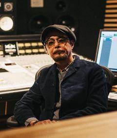 Photo of DJ Krush