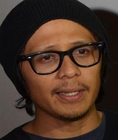 Photo of Teddy Soeriaatmadja