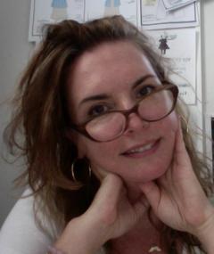 Photo of Kristin M. Burke