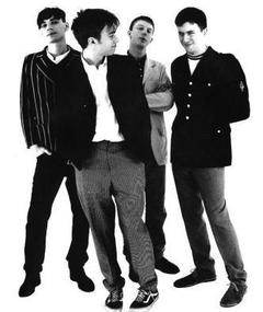Photo of Blur