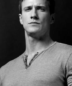 Photo of Patrick Heusinger