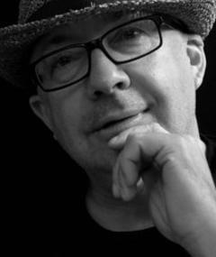 Photo of Mark James