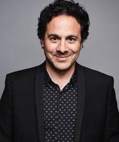 Photo of Gabe Sachs