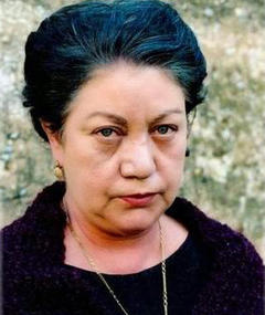 Photo of Mabel Escaño