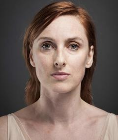 Photo of Ruth Becquart