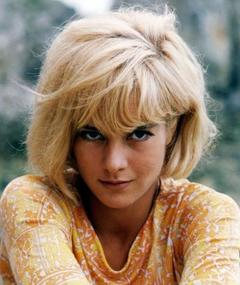 Photo of Sylvie Vartan