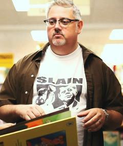 Photo of John Slate