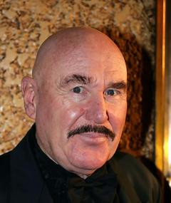 Photo of Roger Ward