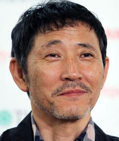 Photo of Kaoru Kobayashi