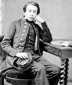 Photo of Tristan Corbière