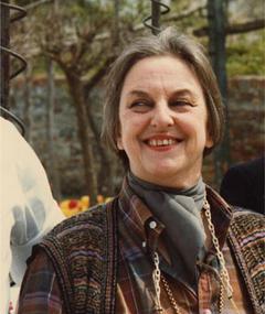 Photo of Carla Cipriani