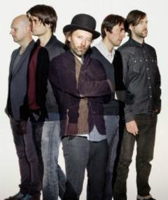 Photo of Radiohead