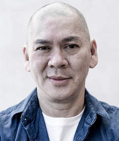 Photo of Tsai Ming-liang