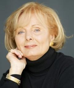 Photo of Ruth-Maria Kubitschek