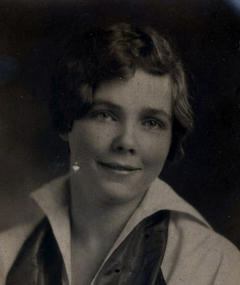 Photo of Ruth McKenney