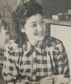 Photo of Sanae Takasugi
