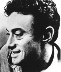 Photo of Lenny Bruce