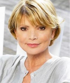 Photo of Uschi Glas
