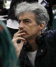 Photo of Jean-Paul Civeyrac