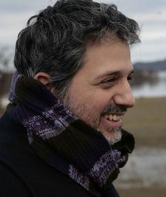 Photo of Angelos Frantzis