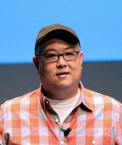 Photo of Peter Sohn