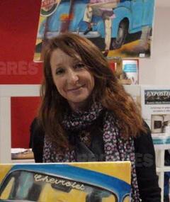 Photo of Marie Cheminal