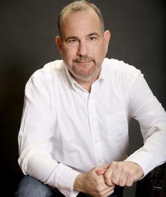 Photo of Malcolm Danare
