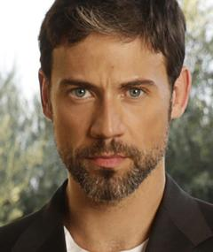 Photo of Adam Rayner